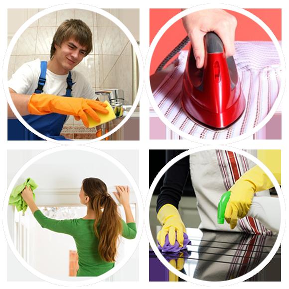 femme de ménage Bruxelles