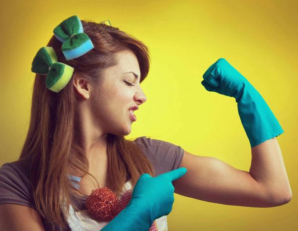 Quelles sont les tâches d'une aide ménagère ?